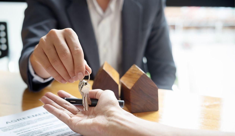 Voglio vendere la mia casa, cosa fa l'agenzia?