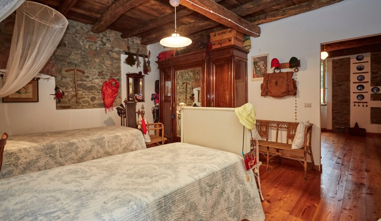 Villa Olginate camera ospiti