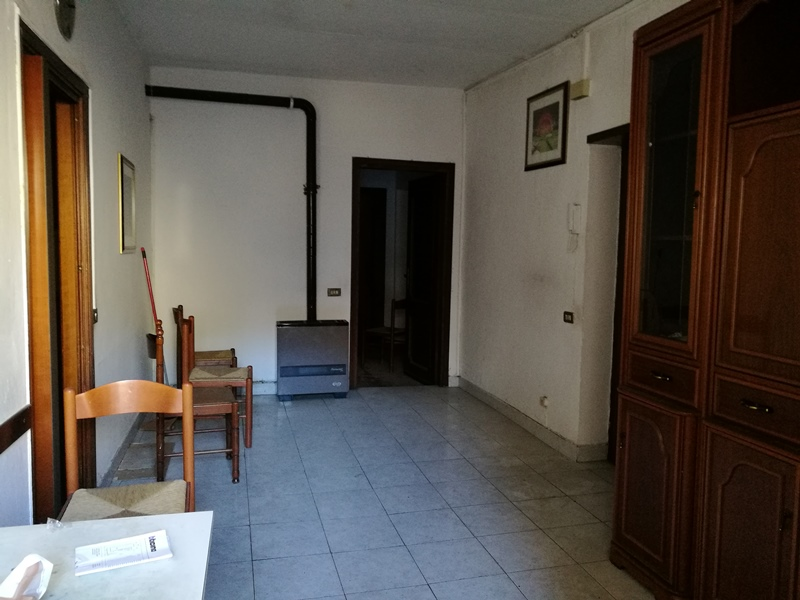 Trilocale Lecco Via Mascari